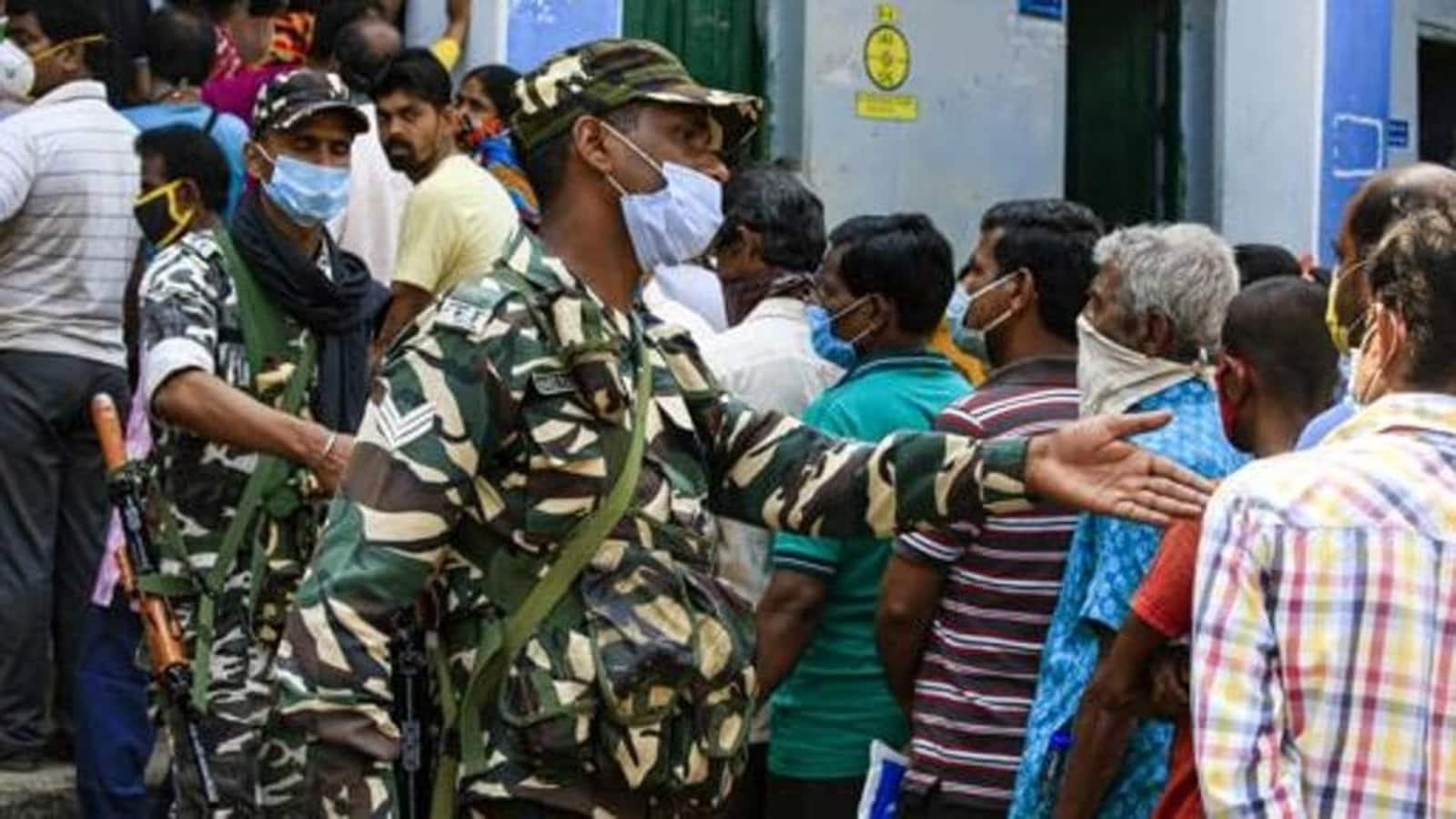 EC to deploy 80 companies of central forces for Bengal bypolls on Oct 30: Report