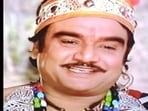 Chandrakant Pandya was seen in Ramayan.