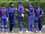 Mudassar Nazar heaped praise on the Indian side(AP)