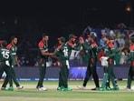 T20 World Cup, Bangladesh vs Papua New Guinea(AP)
