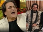 Talat Aziz will be one of the guests this week on The Kapil Sharma Show.