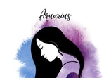 Aquarians really need to take control of this tendency.