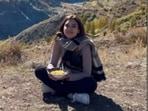 Diana Penty's Shimla safarnama – 'Maggi on cold, snowy day'(Instagram/@dianapenty)