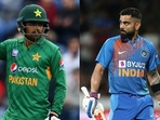T20 World Cup: Virat Kohli the constant for India, Pakistan hopes on talisman Babar Azam
