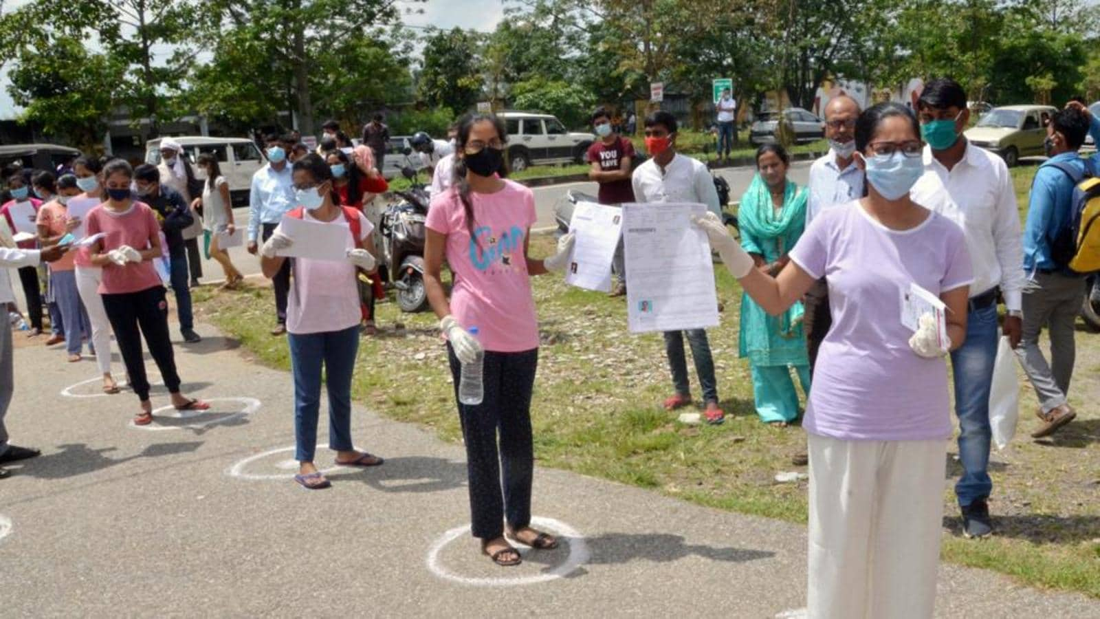 NEET-UG: Students worry about further delay in results