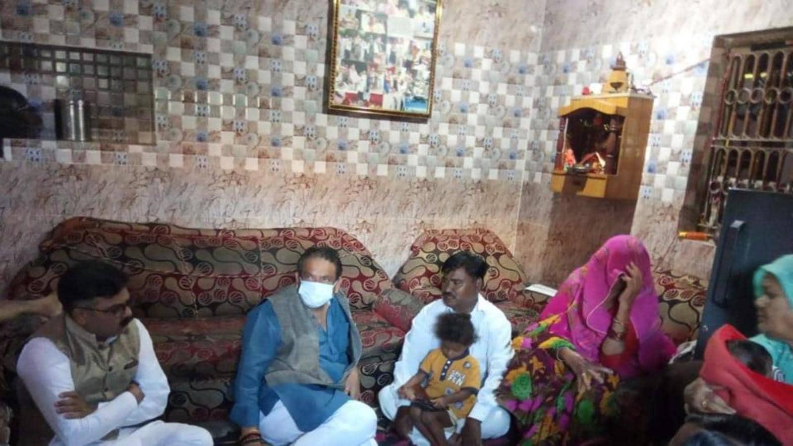 Agra sanitation worker case: Probe transferred to Aligarh range police