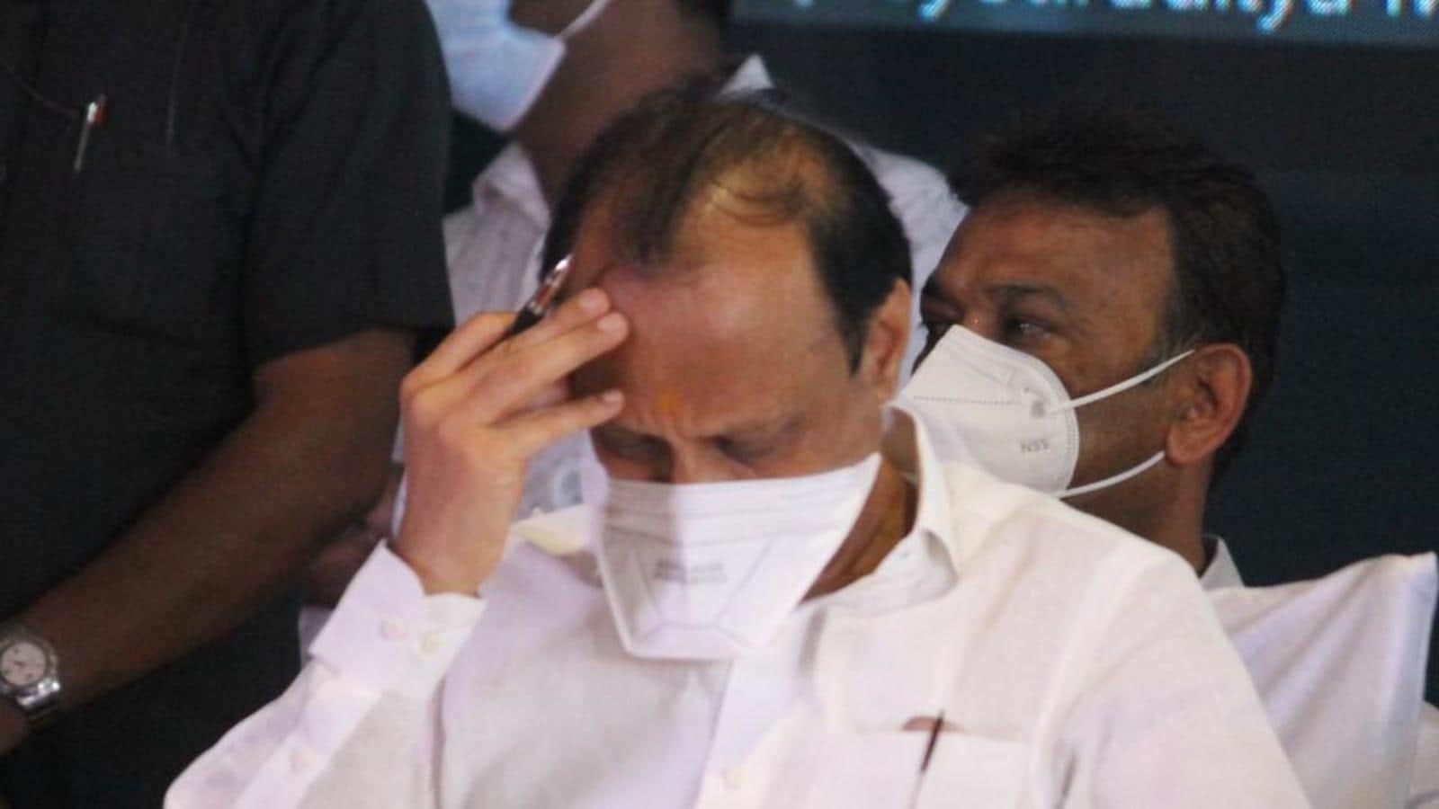No irregularities in Jarandeshwar sugar factory auction: Ajit Pawar