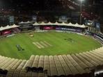 India vs Pakistan: UAE role in India Pak cricket(TWITTER)