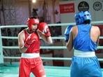 World's medallist Manju Rani off to a dominating start in Women's Nationals