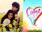 Come…Fall In Love. The DDLJ - Musical has been announced by Aditya Chopra.
