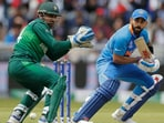 India vs Pakistan: A look at top run-getters in India-Pakistan fixture in T20Is ahead of T20 World Cup meeting(GETTY IMAGES)