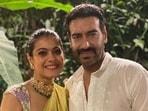 Kajol and Ajay Devgn got married in 1999.