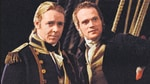 Russell Crowe and Paul Bettany in the film Master and Commander: The Far Side of the World (2003). While one movie understandably couldn't do justice to the many books, a TV series could.