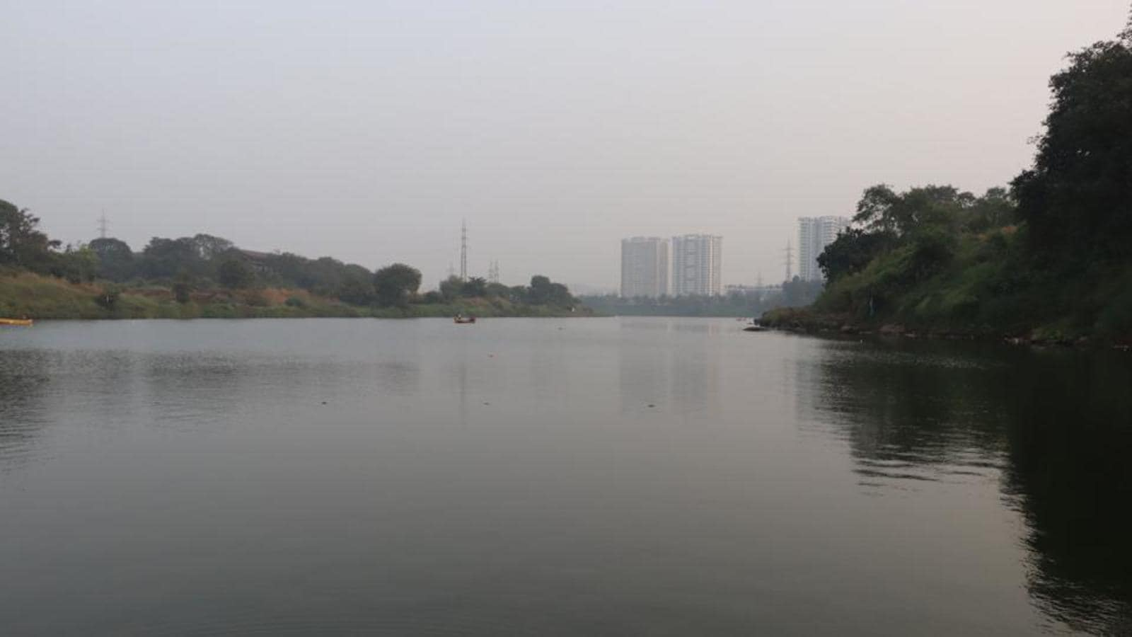 291 hectares of forest land to be diverted for Kondhane dam