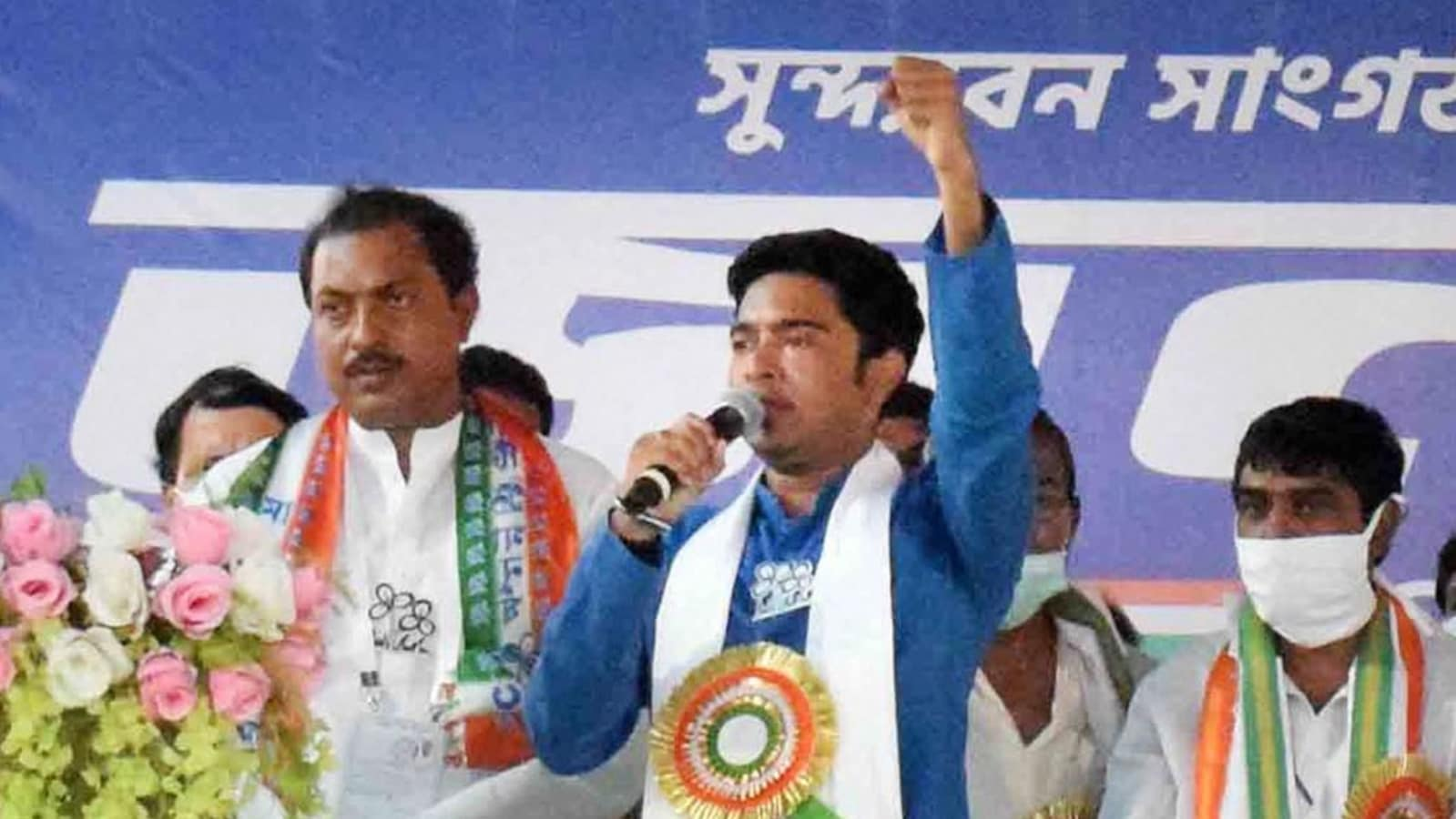 '4-0': Abhishek predicts scoreline ahead of Bengal bypolls; slams BJP for 'dishonouring' people's verdict