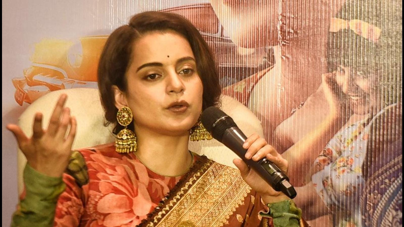 Kangana failed to make out positive case for transfer of hearing: Mumbai court
