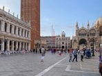 SOS Venice: Can turnstiles save the sinking city?(Teressa O' Connel/DW)