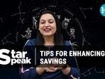Tips to enhance savings