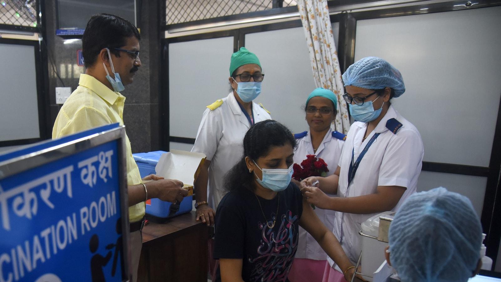 Maharashtra's death toll breaches 140k mark, amid dip in Covid fatalities