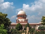 The note was submitted in response to a clutch of petitions that have raised various legal issues on the current policy on reservation in promotion. (Mint/Pradeep Gaur)