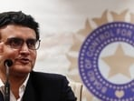 Ganguly also lauded the league's 'global appeal' after international entities participated in the bidding process for new IPL teams.(REUTERS)