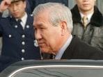 Former South Korean president Roh Tae-woo dies at 88. (File image)(REUTERS)