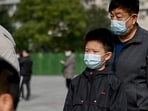 The spread of coronavirus infections worried the Chinese government, which insists on a strict zero-Covid policy to stamp out infections.