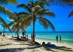 Cuba will open its borders and ease entry requirements next month after vaccinating most of its people with home-grown Covid-19 drugs, allowing it to welcome back overseas visitors and giving a shot in the arm to its ailing tourist industry.(Unsplash)