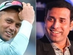 Are we looking at the next India head coach and NCA chief?(Getty Images)