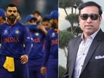 VVS Laxman has made some valid points.(Getty/BCCI)