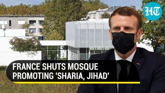 French govt shut mosque in Allonnes for promoting 'radical Islam' (Agencies)