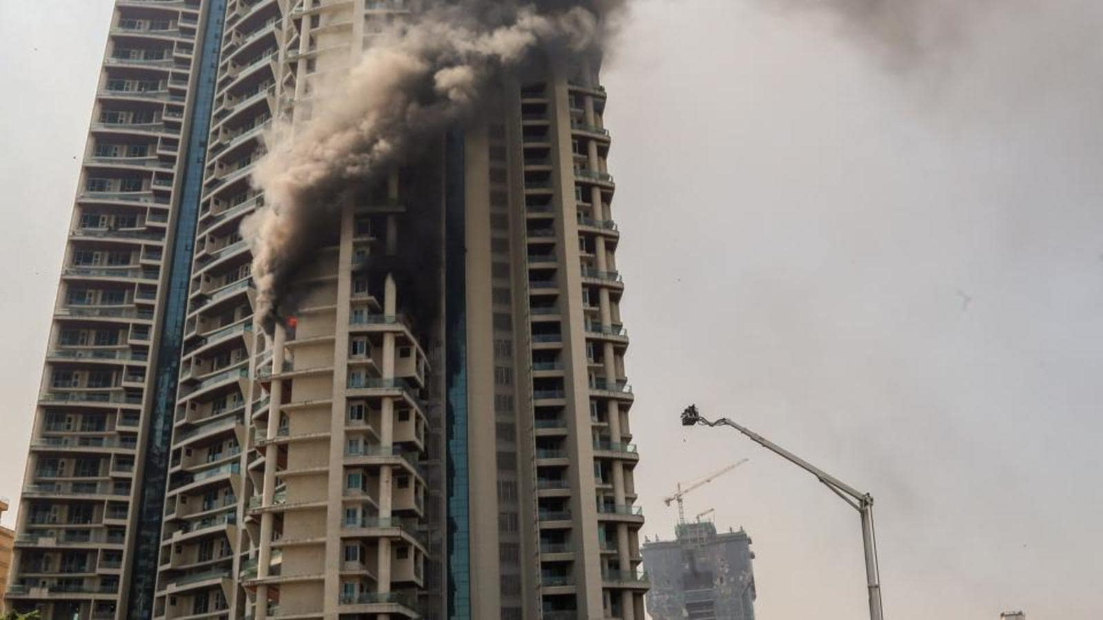 70% fire incidents due to short circuit; BMC wants housing societies to conduct electrical audit