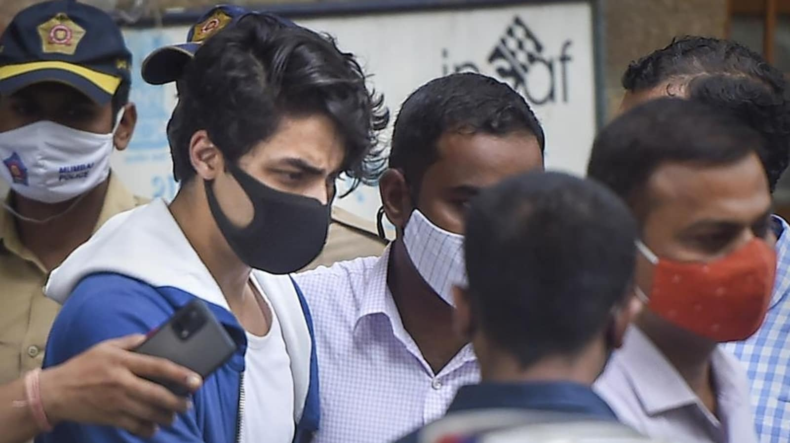 No recovery, chats not proof: Aryan Khan's lawyers