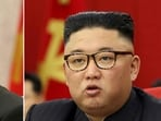 Kim has recently lost about 20 kilograms (44 pounds), but he remains healthy and tries to boost a public loyalty toward him in the face of worsening economic difficulties, South Korea's spy agency told lawmakers Thursday,(AP)