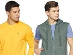Check out the winter wear collection for men on Amazon.