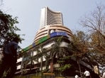 ICICI Bank was the top loser in the Sensex pack, shedding around 2 per cent, followed by Tata Steel, ITC, SBI, HDFC and Titan.