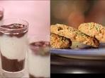 Recipe: Swap regular snacks this Diwali with chocolate kheer, oat coconut cookie(Tata Sky Cooking expert Chef Nita Mehta)