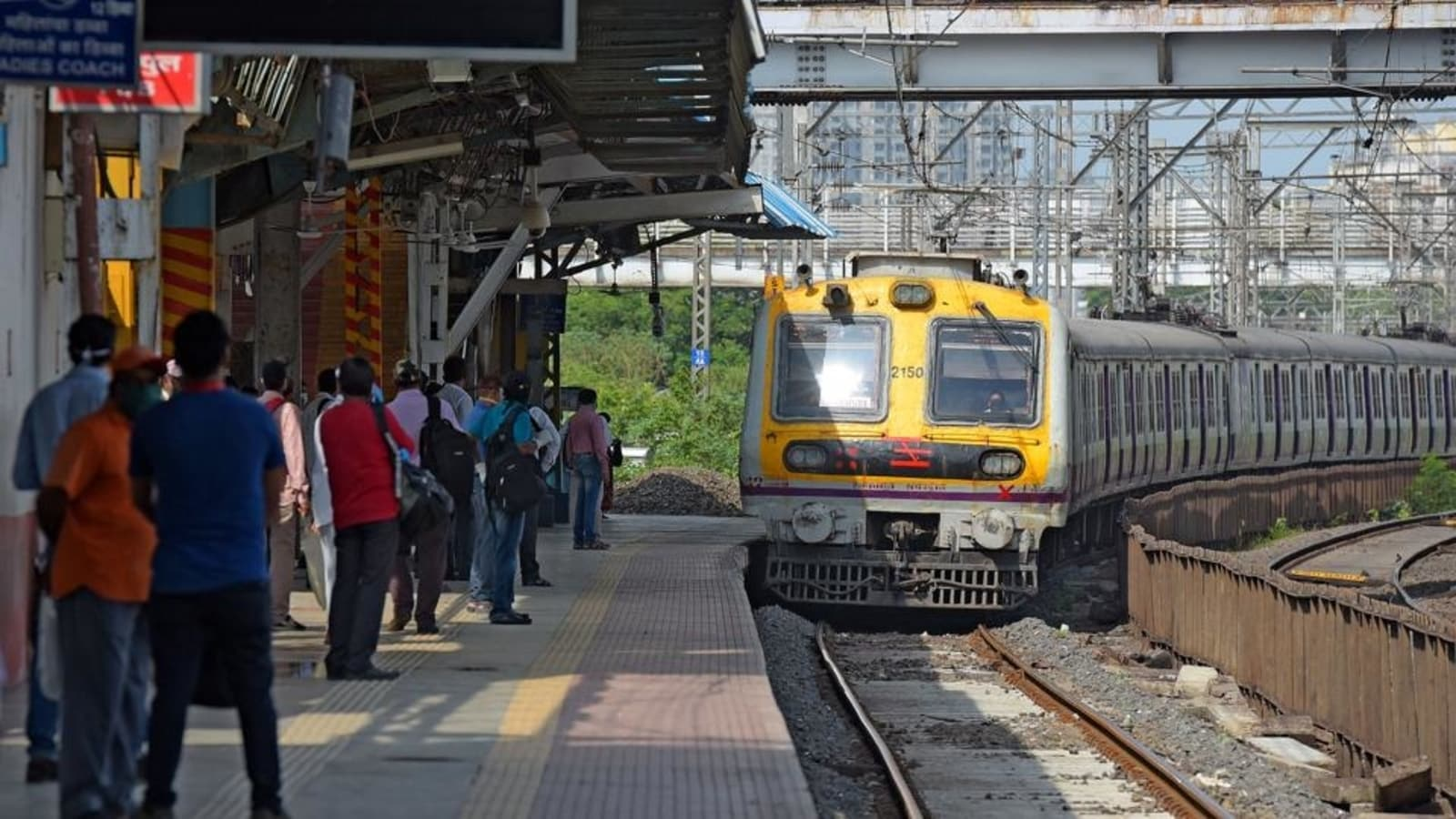 Mumbai: Local trains back on track with full capacity, restrictions unchanged