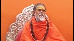Narendra Giri death: CBI collects details of old cases related to seer