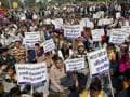 MCD workers may return to strike if solution not found by Wednesday