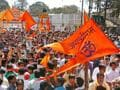 Saturday sparks: 4 arrested for attack on RSS office in Dhar