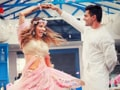 Watch: Bipasha Basu, Karan Singh Grover's dance at their sangeet