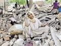 LBS Colony razed, dwellers allege have not been given new houses