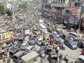 Fee row: Parents block Bhandari Bridge in Amritsar for 6 hours, cause traffic j...