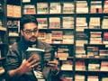 Up, close and personal with Novoneel Chakraborty and his Stranger Trilogy