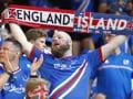 England vs Iceland Euro 2016: Live score and commentary