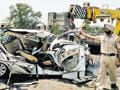 Two Panipat residents killed, three hurt in road accident