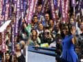 Highlights: Michelle Obama's speech at the Democratic Convention