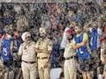 Amritsar: Showers suspend constable recruitment midway on Day 1