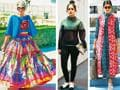 Five looks to rock this fashion week season